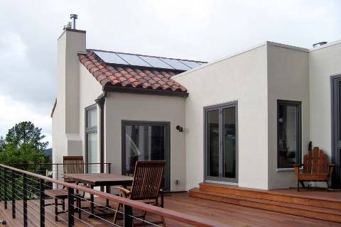 A1 Sun Residential Installation